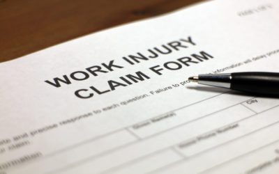 5 Workers' Compensation Benefits You Need to Know About